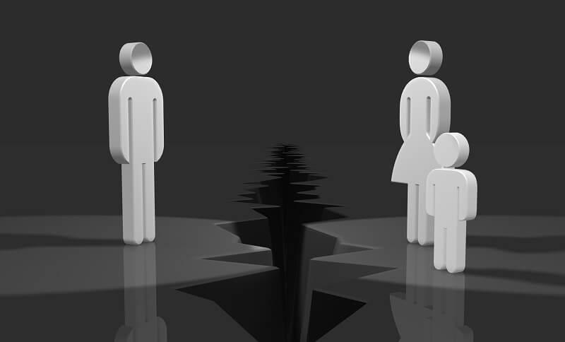 離婚時に親権について