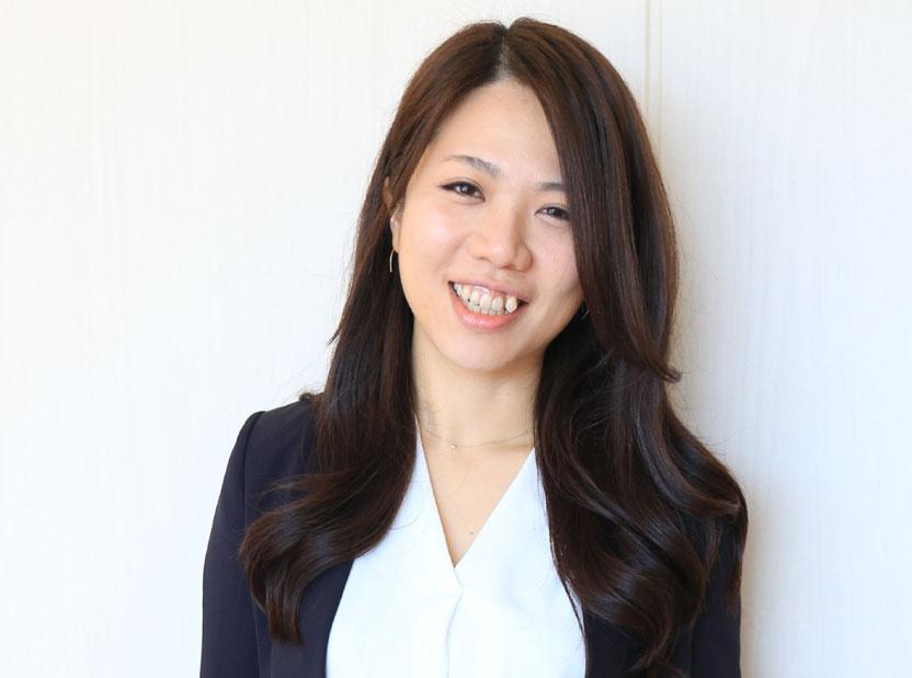 提携 女性弁護士 まこと法律事務所 池田咲子