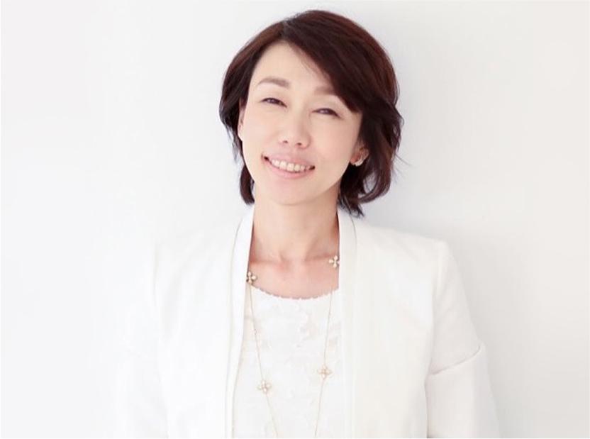 ファイナンシャルプランナー・Woman PLUS代表 久保田 あき