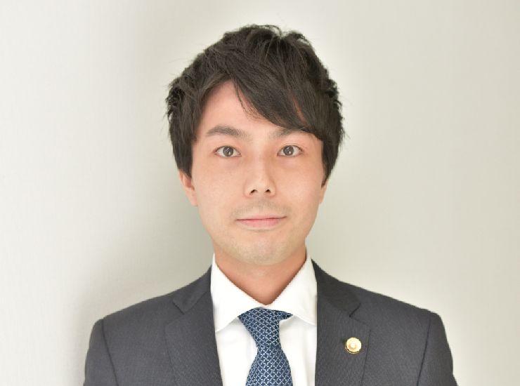 弁護士 岡野法律事務所 神戸支店 大星勝紀