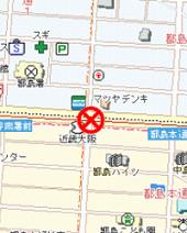 GPS情報 位置