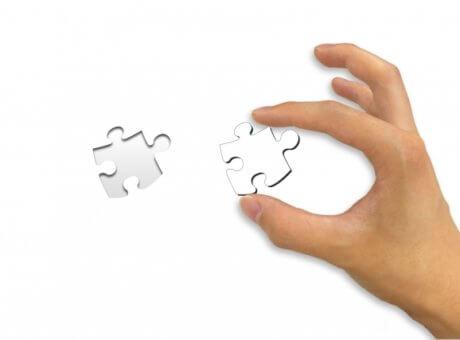 浮気の事実を把握する為のパズルのピース探し